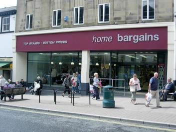 home bargains highgate kendal opening times directions westmorland shopping centre shopping centre kendal