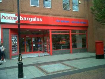 home bargains carolgate retford nottinghamshire. Black Bedroom Furniture Sets. Home Design Ideas