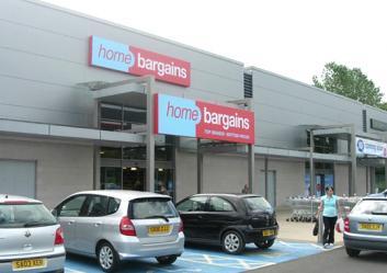 Strathkelvin Retail Park, Bishopbriggs