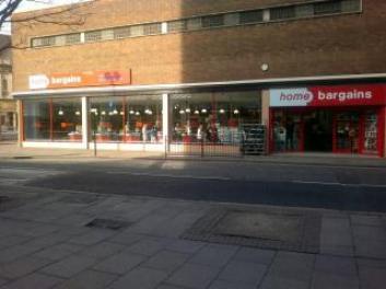 Prospect Street, Hull