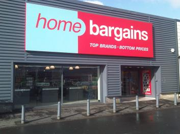 home bargains stephens way carmarthen opening times. Black Bedroom Furniture Sets. Home Design Ideas