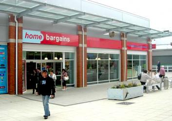 Home Bargains Thornaby Pavilion Shopping Centre Thornaby Opening Times Directions