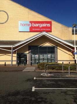 Roundswell Retail Park, Barnstaple