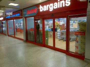 Home Bargains, the Place to Buy Cheap Bird Seed and More