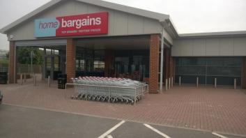 St. Nicholas Retail Park, Kings Lynn