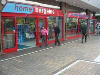 Home Bargains Coulby