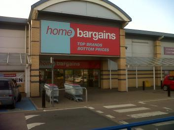 Airport Retail Park, Southend-on-Sea