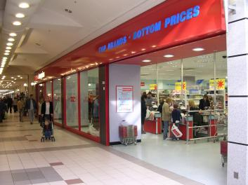 Home Bargains Castlegate Shopping Centre Stockton On Tees Opening Times Directions