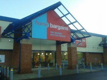 Home Bargains Armagh Opening Times
