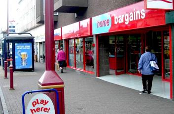 home bargains high st brierley hill birmingham opening times directions. Black Bedroom Furniture Sets. Home Design Ideas
