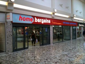 Home Bargains Aberafan Centre Port Talbot Opening Times Directions