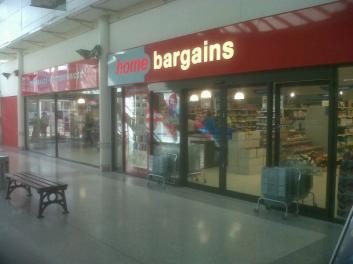 Home Bargains High Street Mall Portadown Opening Times