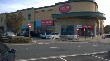 Westgate Retail Park, Basildon