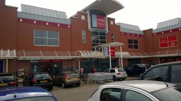 The Forum Centre, Stevenage