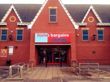 Home Bargains Opening Times Hessle Road