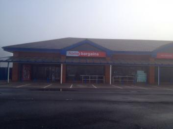 Leger Centre, Thorn Rd. Doncaster