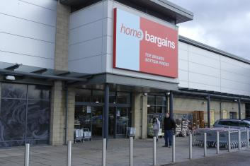 Home Bargains Foss Island Retail Park York Opening Times Directions