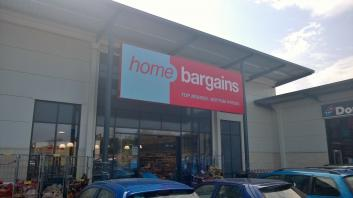 Home Bargains Cirencester Retail Park