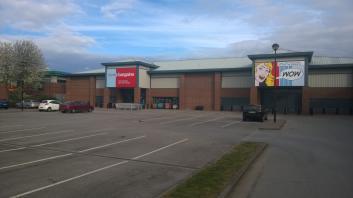 Centurion Retail Park, Doncaster