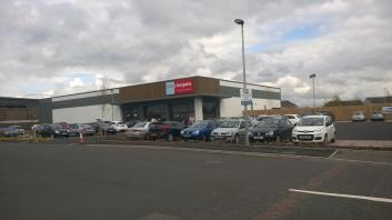 Redbrae Road, Falkirk