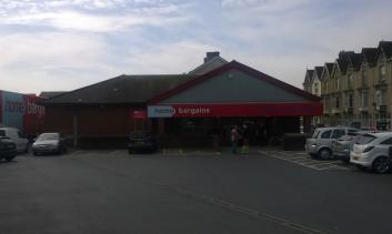 Station Road, Llanelli