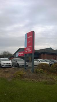 Brockwell Centre, Cramlington