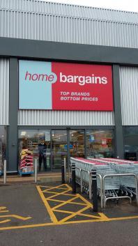 Bognor Regis Retail Park