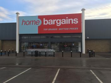 Home Bargains Leeds Opening Times