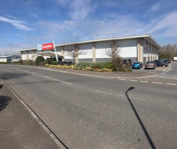 Liverton Business Park, Exmouth