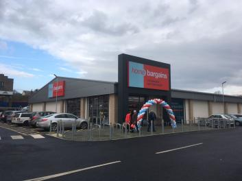 Home Bargains Northgate Cleckheaton Opening Times Directions