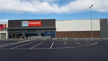 Home Bargains Strand Road Derry Londonderry Opening Times
