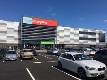 Home Bargains - We've just opened our first Garden Centre ...