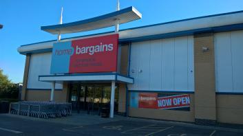 Bourne Retail Park Southampton Road Salisbury