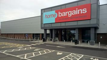 Home Bargains Ramsgate Road Margate Kent Opening Times Directions