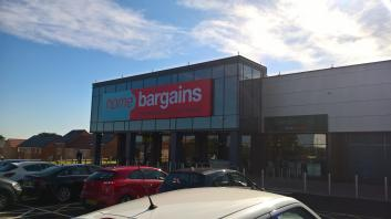Home Bargains Newcastle Retail Park Fossway Byker Opening Times