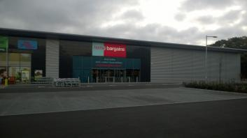 Haverhill Retail Park, Ehringshausen Way, Haverhill