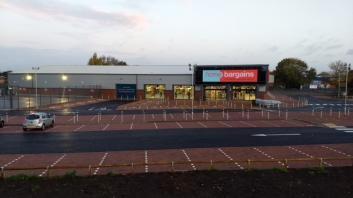Belton Road, West Extension, Loughborough
