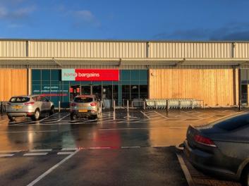 Aviemore Retail Park, Grampian Road, Aviemore