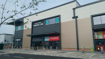 Portsmouth Retail Park, Binnacle Way, Portsmouth
