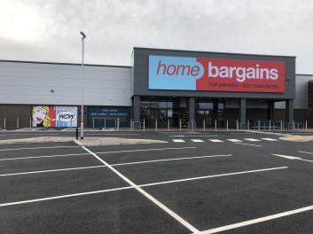Home Bargains Clifford Road Stanley Opening Times