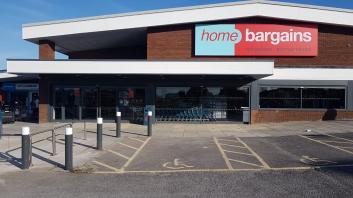 Littlemoor Shopping Centre, Littlemoor Road, Weymouth