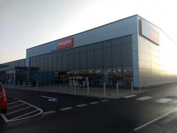 Blackwater Retail Park, Station Road, Maldon