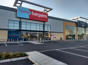 Epping Forest Retail Park, Langston Road, Loughton