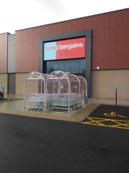 Cumbernauld Retail Park
