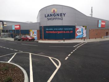 Langney Shopping Centre