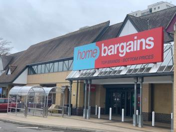 Ivybridge Retail Park, Twickenham