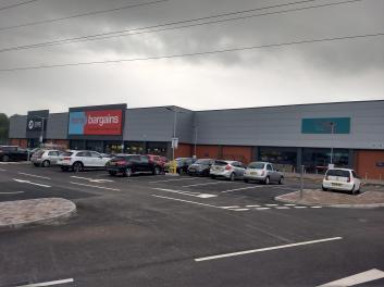 Peel Centre, Hyndburn