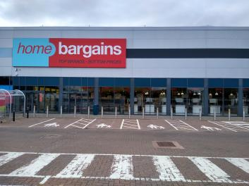 City Link Retail Park, Newport Road, Cardiff